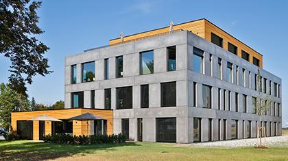 Referenzen und Projekte vom Bauunternehmen bendl aus Günzburg