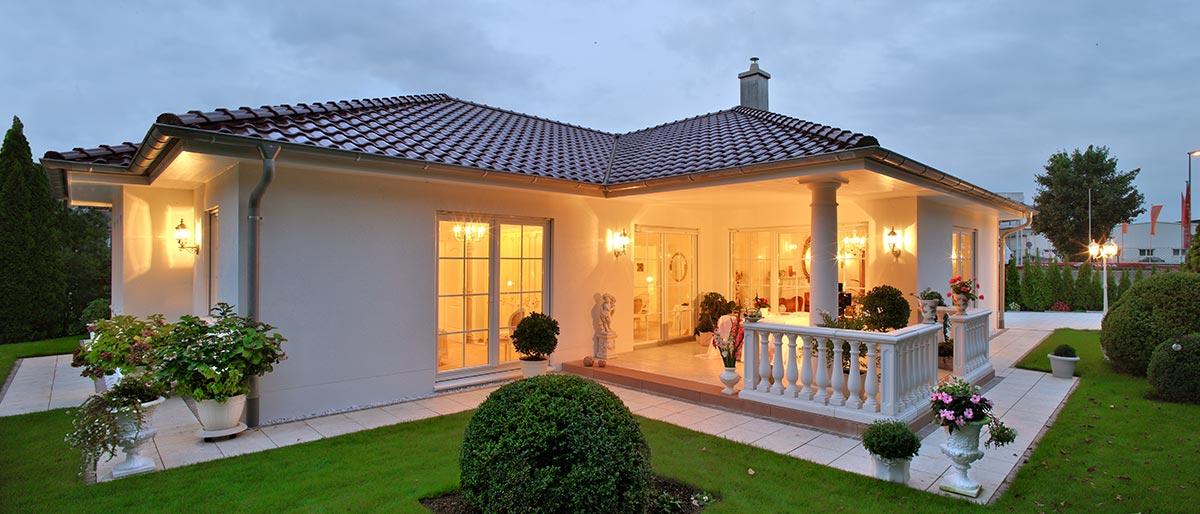 Einfamilienhaus Bungalow