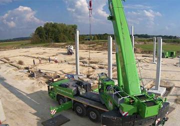 Reifen Müller Leipheim Bauunternehmen bendl