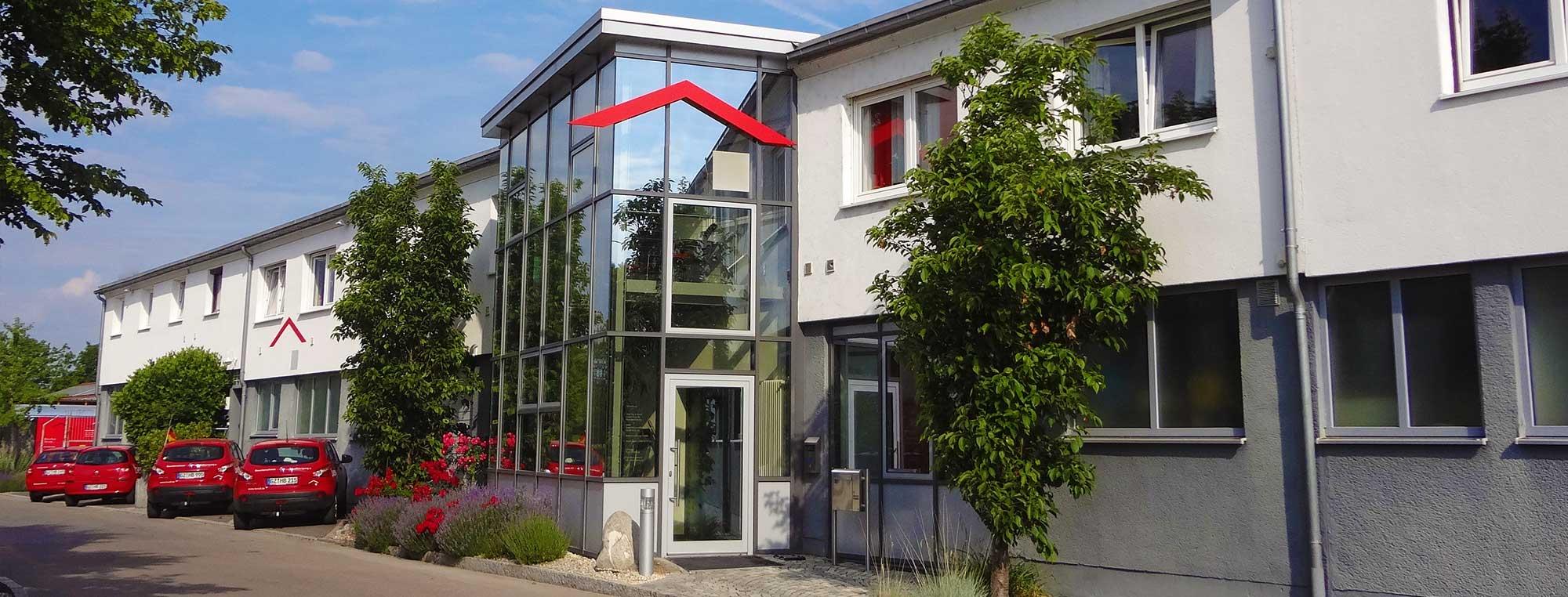 Das Bauunternehmen bendl in Günzburg