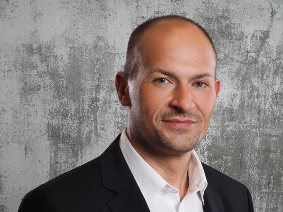Tobias Keck Geschäftsführer Bauunternehmen bendl Günzburg