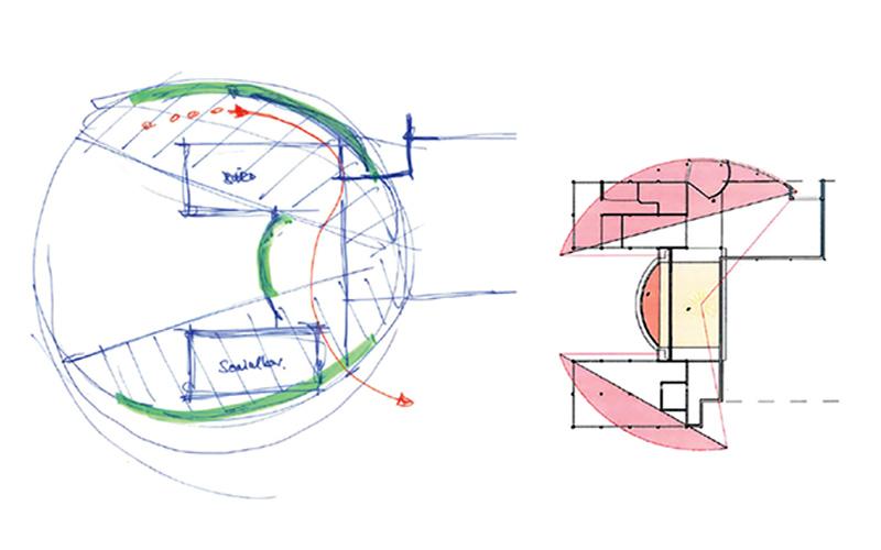 Architekturleistung Bauunternehmen bendl Günzburg Projekt Kögl Bubesheim