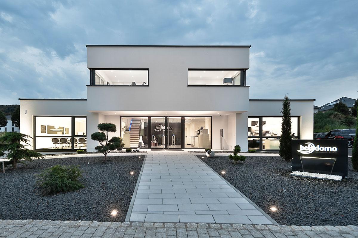 Referenzen und Kundenstimmen zum Bauunternehmen bendl aus Günzburg