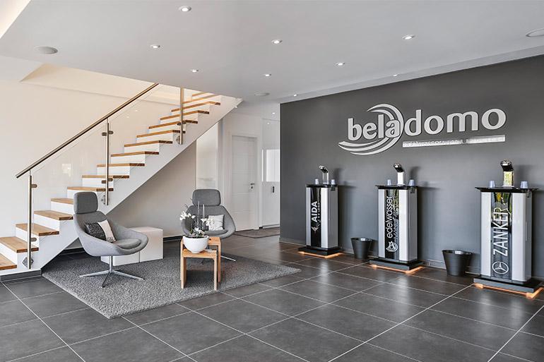 beladomo GmbH Bauunternehmen bendl