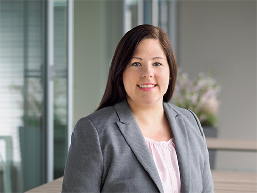Cindy Schleifer Bauunternehmen bendl