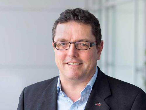 Stefan Wiedemann Geschäftsführender Gesellschafter Bauunternehmen bendl