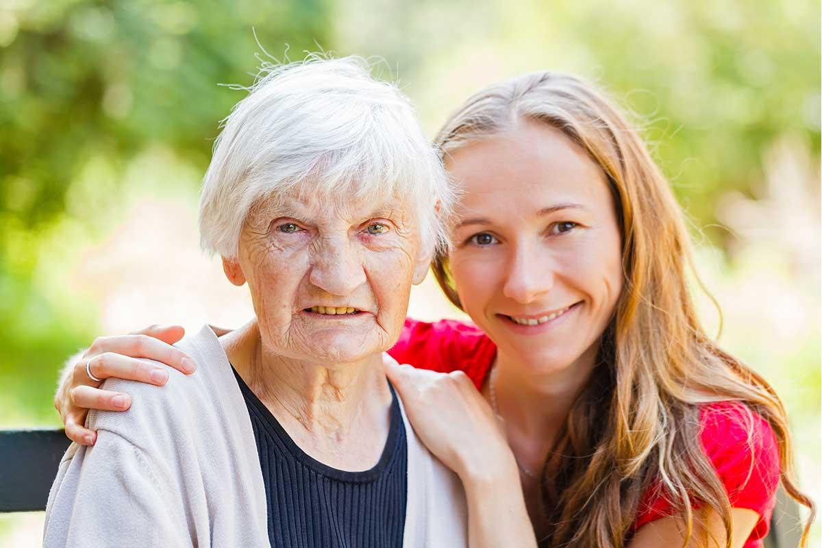Leistungen für Familien mit pflegebedürftigen Angehörigen