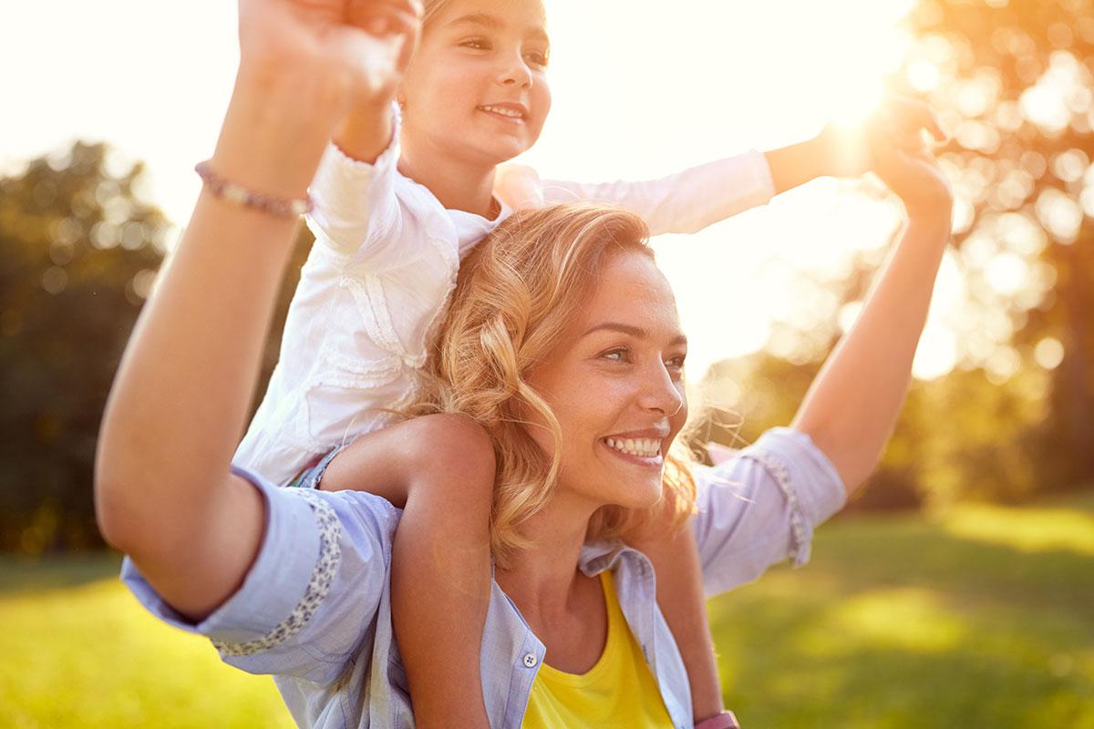 bendl-Leistungen für Mütter und Väter