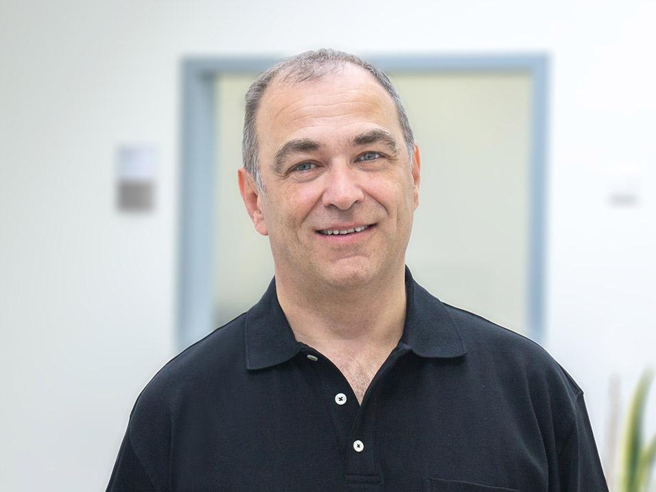 Ralf Hieber Datenschutzbeauftragter Bauunternehmen bendl Günzburg
