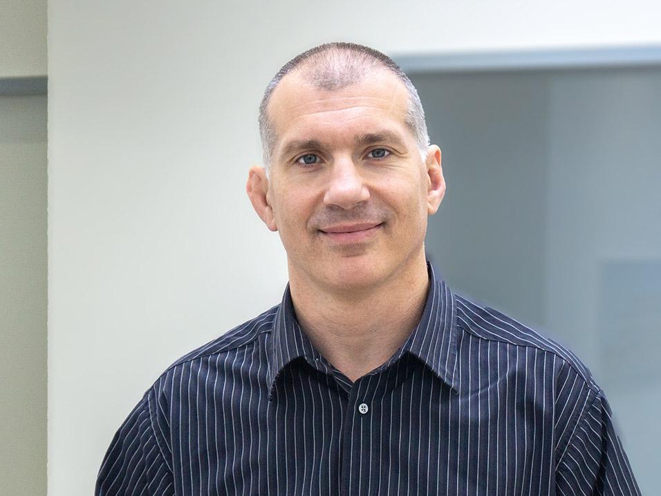 Vyacheslav Dyatlov Assistenz der Bauleitung Bauunternehmen bendl