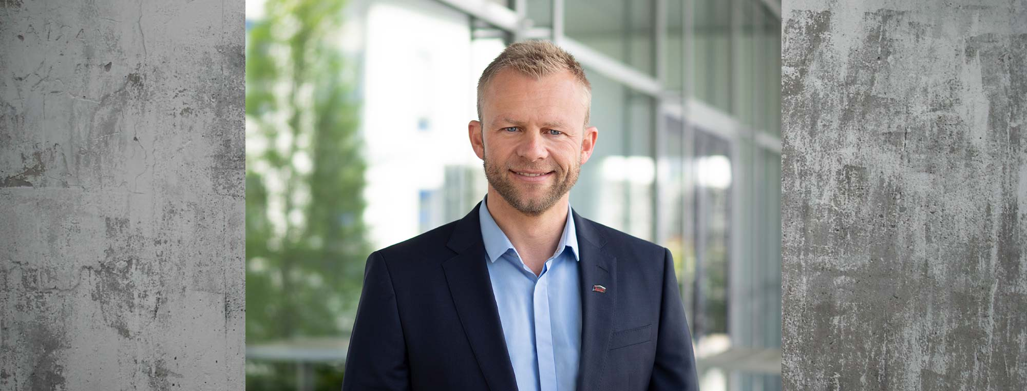 Stefan Weißenhorner wurde zum kaufmännischen Geschäftsführer beim Bauunternehmen bendl ernannt.