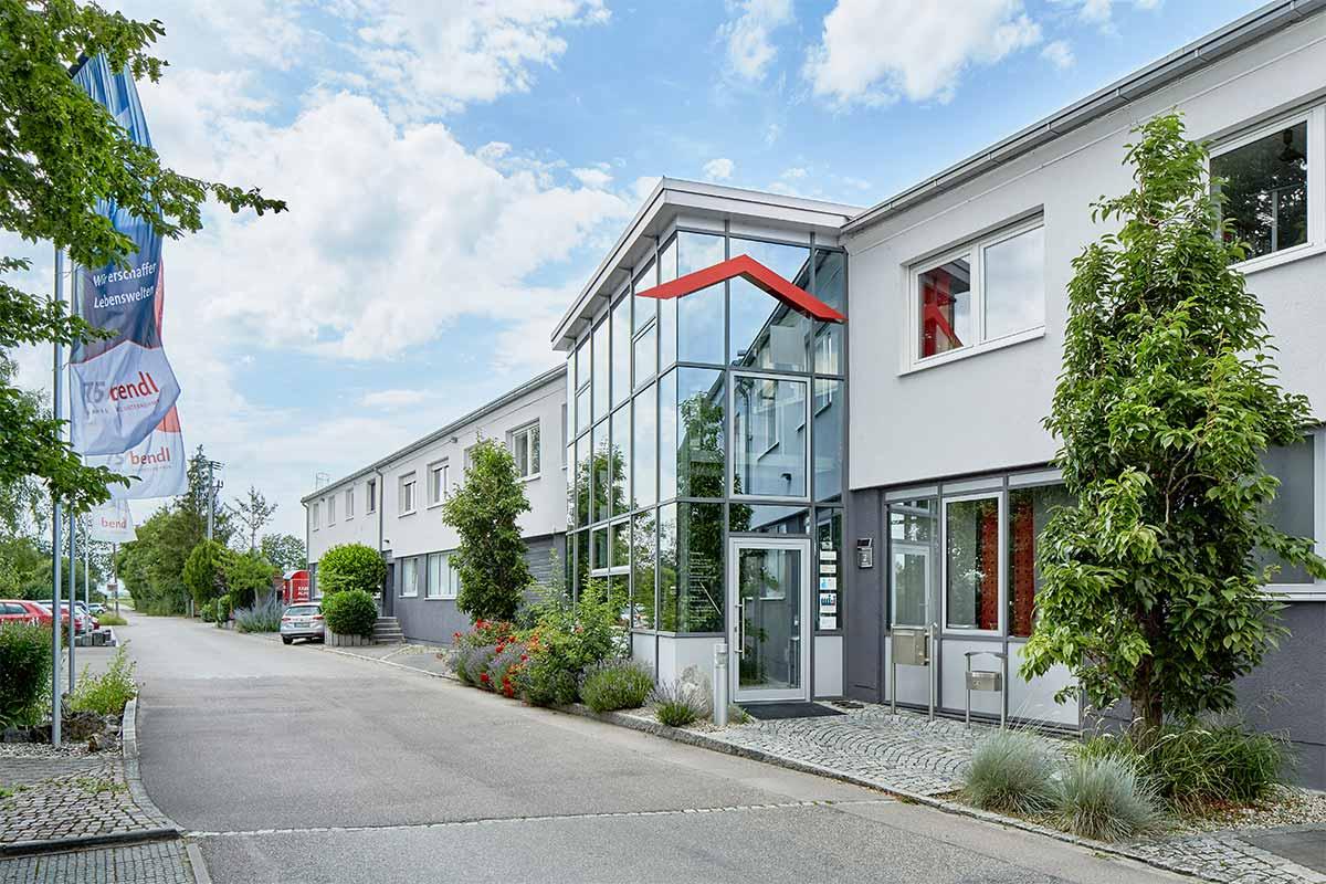 Das Bauunternehmen bendl in Günzburg ist Ihr Ansprechpartner rund um das Thema Bau.